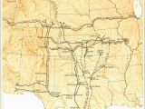 Weatherford Texas Map Maps On the Web Interesting Data