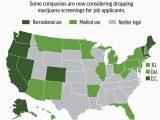 Weed Map Colorado Vermont S Legal Marijuana Era Dawns