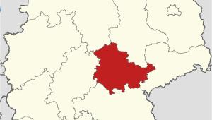 Weimar Texas Map Thuringen Wikipedia