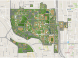 West Georgia Campus Map Georgia Tech