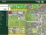 Western State Colorado University Map top Colorado State University Map Galleries Printable Map New