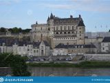 Where is Amboise In France On Map Castle Of Amboise Castles French Castles Loire Cha Teau D