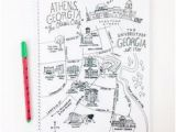 Where is athens Georgia On Map Transition to An Industrial south athens Georgia 1830 1870