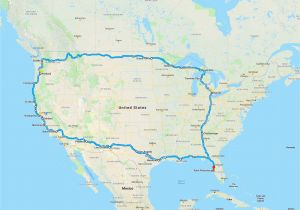 Where is Baja California On A Map 1919 Franklin tour Of America 24 Hours Of Lemons 2019 California