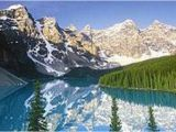 Where is Banff Canada On A Map Mountain Lakes and Waterfalls Day Trip From Banff