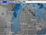 Where is Big Rapids Michigan On the Map Radar Satellite