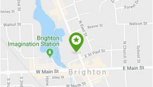 Where is Brighton Michigan On the Map Infocus Optical Brighton Mi Groupon