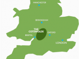 Where is Bristol England On A Map Cotswolds Com the Official Cotswolds tourist Information Site
