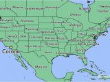 Where is Corona California On the Map where is Corona Ca Corona California Map Worldatlas Com