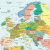 Where is Corsica On A Map Of Europe Download Europe Map Cities and Countries Major tourist