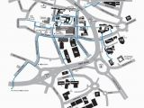 Where is Coventry In England Map Campus Map Information Card Edition Campus Map Coventry
