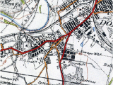 Where is Doncaster In England Map History Of Balby In Doncaster and West Riding Map and