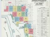 Where is Dowagiac Michigan On the Map Map 1900 to 1909 Michigan Library Of Congress