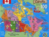Where is Ellesmere island On A Map Of Canada Maps Of Canada
