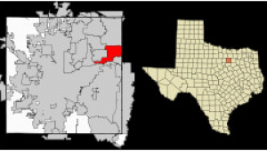 Where is Euless Texas On A Map Euless Texas Wikipedia