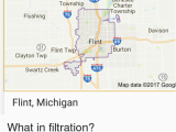 Where is Flint Michigan On the Map Mt Morris 475 Genesee township Charter township 75 Flushing Davison