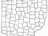 Where is Franklin Ohio On the Map Delaware Ohio Wikipedia