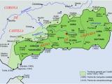 Where is Granada Spain at On the Map Granada War Wikipedia