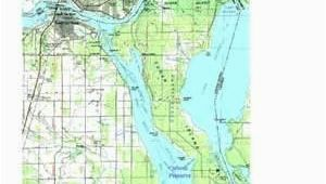Where is Howell Michigan On the Map Map Of Sugar island Off Of Sault Ste Marie Michigan and Sault Ste