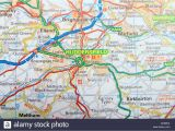 Where is Huddersfield On Map Of England Huddersfield Street Stock Photos Huddersfield Street Stock Images
