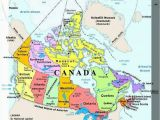 Where is Iqaluit On A Map Of Canada Plan Your Trip with these 20 Maps Of Canada