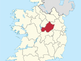 Where is Ireland Located On A Map Datei Westmeath In Ireland Svg Wikipedia