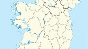 Where is Ireland Located On A Map Inisheer Wikipedia