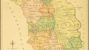 Where is Kilkenny In Ireland Map File Ireland 1885 Map Of County Kilkenny Jpg Wikimedia Commons