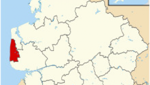 Where is Lancashire On the Map Of England Blackpool Wikipedia