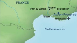 Where is Marseille France On A Map Living In France Smithsonian Journeys