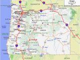 Where is Medford oregon On the Map Map Of Medford oregon Secretmuseum