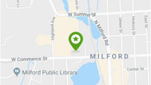 Where is Milford Michigan On the Map Michael J Lipson Od Faao Milford Charter township Mi Groupon