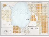 Where is Minneapolis Minnesota On the Map Minneapolis Maps Oldrootstudio Artfire Shop