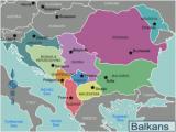 Where is Moldova Located On A Map Of Europe Balkans Regions Map Romania Bulgaria Serbia Bosnia