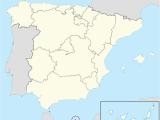 Where is Murcia In Spain Map Melilla Wikipedia