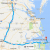 Where is Nags Head north Carolina On A Map How to Avoid the Traffic On Your Drive to the Outer Banks Updated
