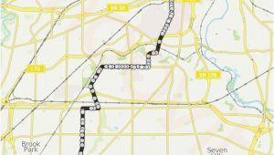 Where is Parma Ohio On A Map Linie 79 79a Fahrplane Haltestelle Karten