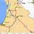 Where is Salinas California On the Map Of California Map Of Salinas California area Map Of California Salinas Ca
