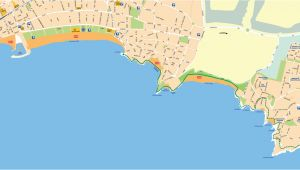 Where is Salou In Spain Map Strande Salou Patronat De Turisme De Salou