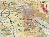 Where is San Bernardino California On the Map Map Reference San Jacinto California Map Reference California Map