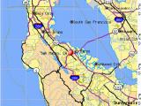 Where is San Bruno California On the Map San Mateo California Ca 94401 94403 Profile Population Maps