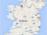Where is Sligo In Ireland On A Map Sligo Location English Language Camp Ireland