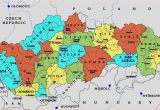 Where is Slovakia On A Map Of Europe atlas Of Slovakia Wikimedia Commons