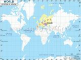 Where is Spain Located On A Map where is Ukraine In the World Maps norway Map Map Of Spain