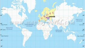 Where is Spain Located On the World Map where is Ukraine In the World Maps norway Map Map Of