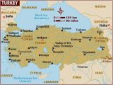 Where is Tbilisi Georgia On World Map Map Of Turkey