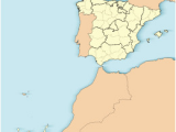 Where is Tenerife On the Map Of Spain Tenerife Wikipedia