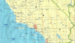 Where is Visalia California On A Map Best Us Map Nevada California Printable Maps Map California and