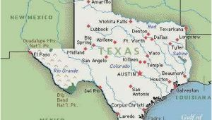 Where is Wichita Falls Texas On Map Texas New Mexico Map Unique Texas Usa Map Beautiful Map Od Us where