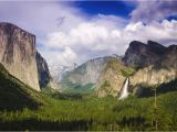 Where is Yosemite National Park In California Map Traveling From San Francisco to Yosemite National Park